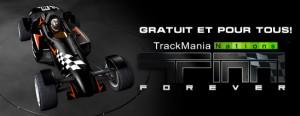 Trackmania gratuit