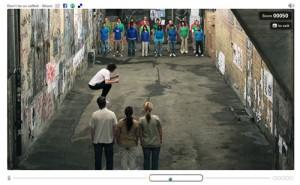 Leçon de viralité vidéo