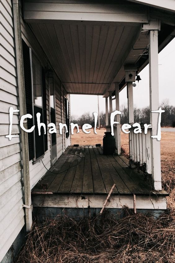 aide de jeu southern gothic channel fear