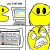 Les mauvaises pratiques sur Twitter