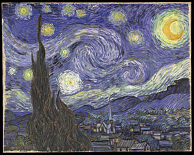 Une deuxième vie pour Van Gogh