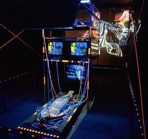 L'esprit cyber n'est pas mort, il bouge encore !