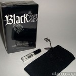 [twitconcours] Paco Rabanne vous offre 15 kits BlackXS
