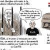Droits de l'Homme et Bande Dessinée pour la FIDH