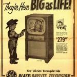 Télévision : marketing  1 / humanité 0