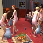 Sims 3 : un jeu pour adulte ou quoi ?